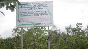 'Sidang Rakyat' Menggugat dan Membatalkan UU Minerba
