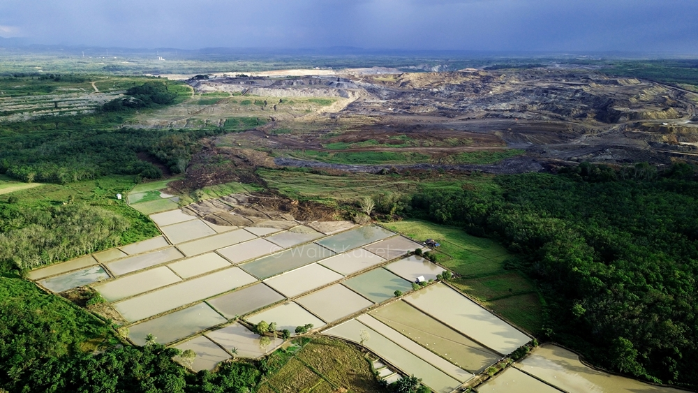 Tragedi Lingkar Tambang di Tapin, Kalsel Darurat Bencana Ekologis